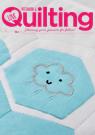 """Bezmaksas zīmējumi no izdevuma """"Love Patchwork & Quilting"""" Nr.21"""